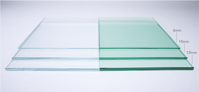 Mm Thick Glass