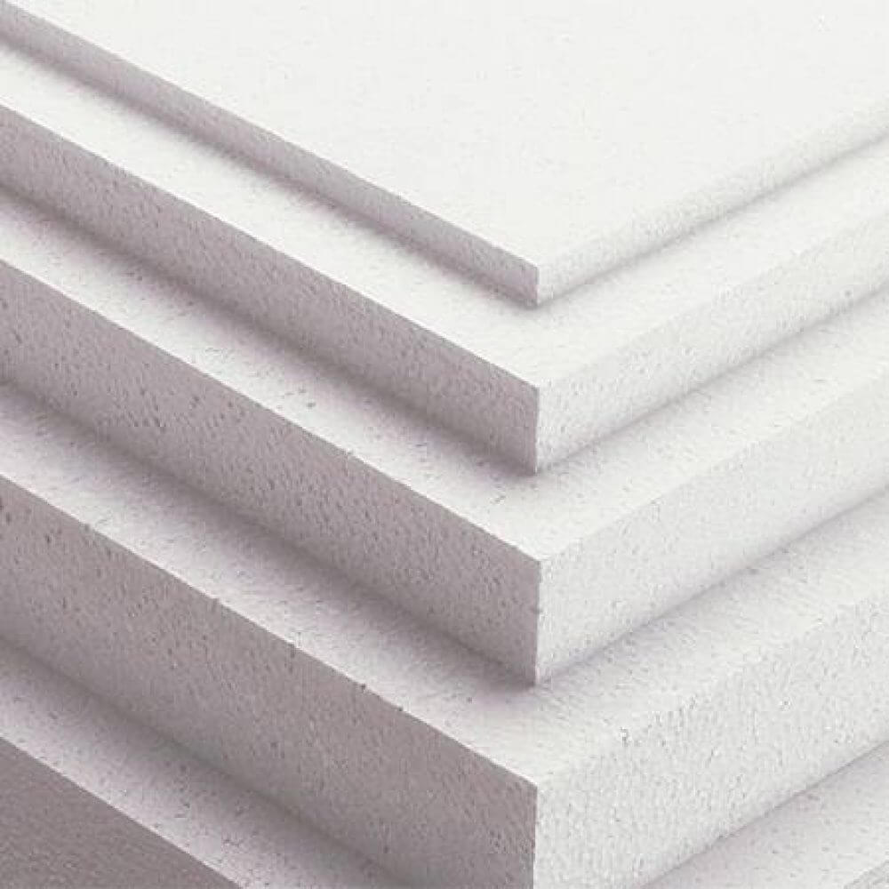 Image result for polystyrene insulation