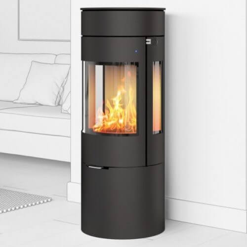 RAIS Wood Stoves